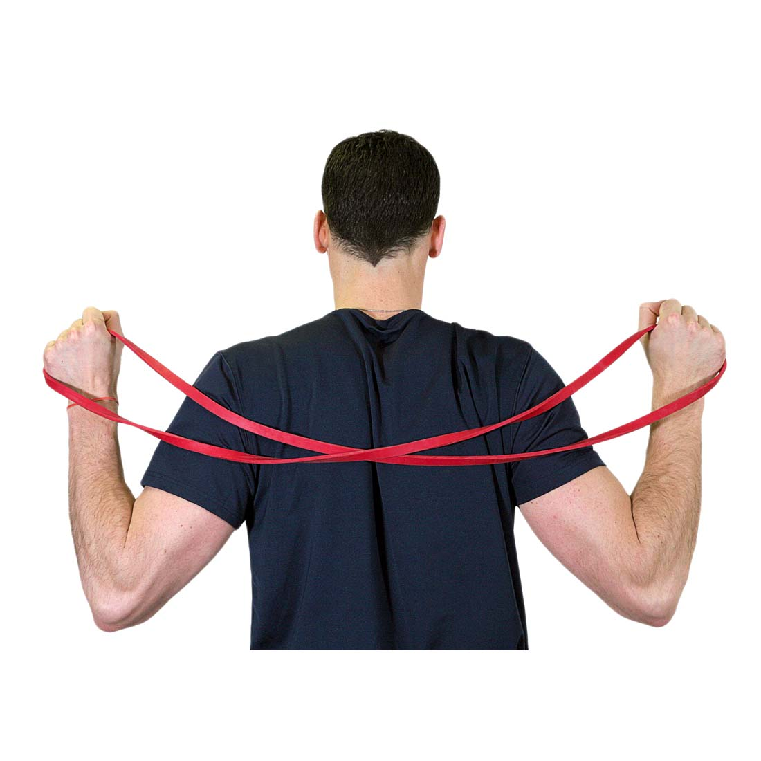 Bench Press Resistance Bands: Flat Bench Press With Bands