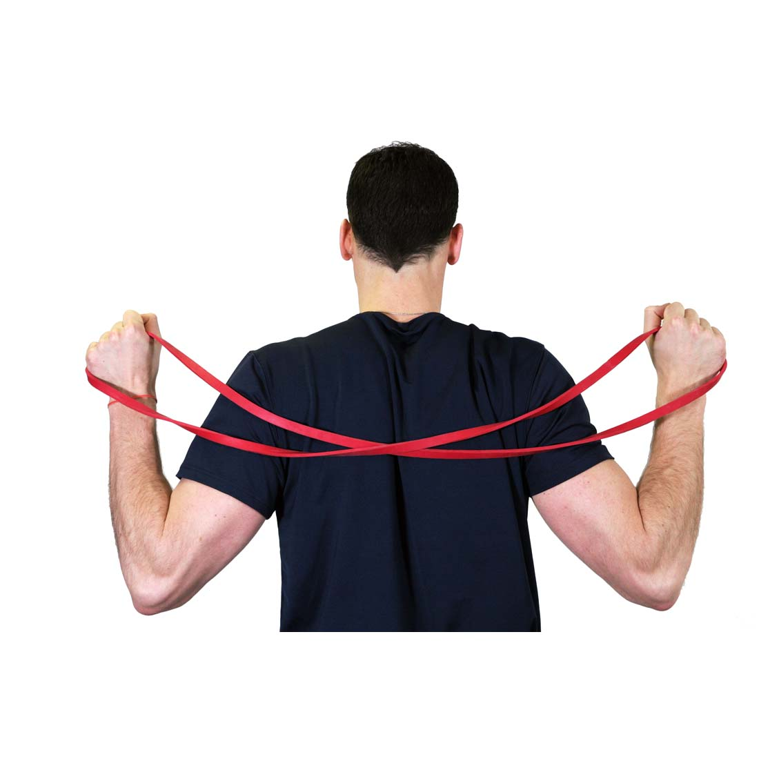 Wrapped Shoulder Extension