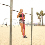 Pull Up Benefits – 4 Reasons They're the Best Bodyweight Exercise You Can Do