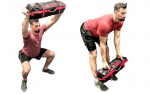 Best Sandbag Exercises to Improve Your Strength, Core, and Grip