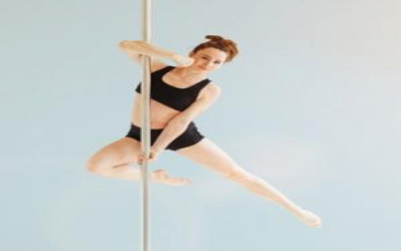 Pole Dancing Workouts
