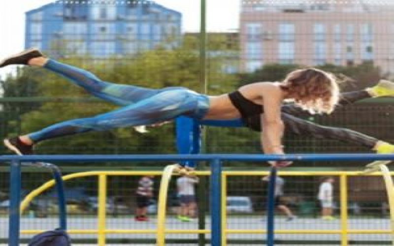 What The Heck is Calisthenics?