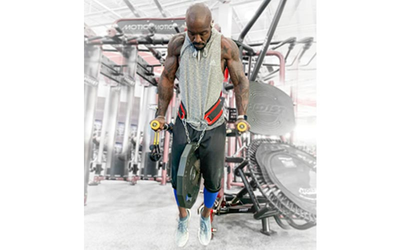 Enhance Your Workout Routine with Weighted Dip Belts for Dips and Pull-Ups