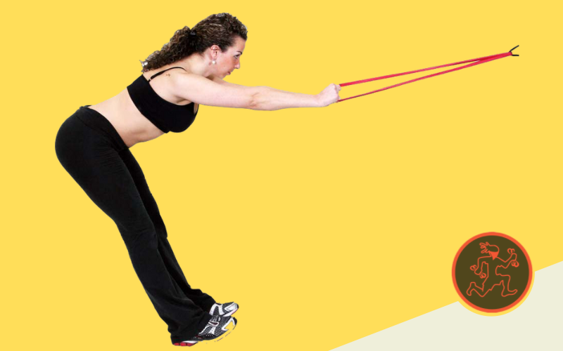 Stretch To Success: How to Use Resistance Bands to Prevent Injury