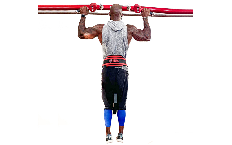 Why You Should be Doing Weighted Pull Ups