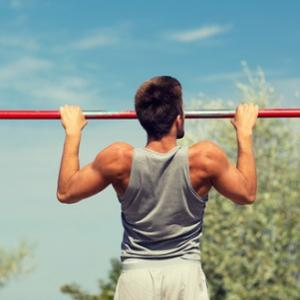 The Move You Should Be Doing to Increase your Pull-Up Reps