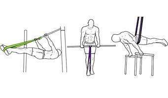 The Bodyweight Training Equipment Multi-Tool