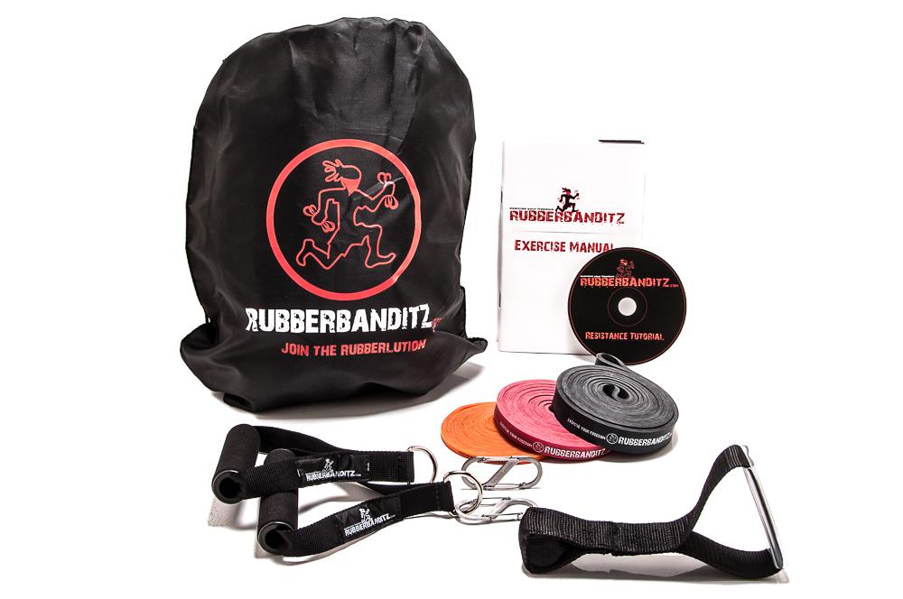 Standard Mobile Gym Kit