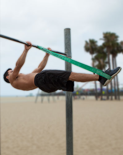calisthenics workout, street workout