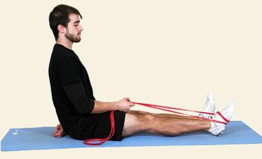 Rubberbanditz Exercise